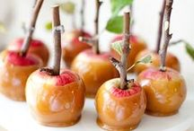 Apple Harvest Recipes / by Krisztina Williams  I  life + style