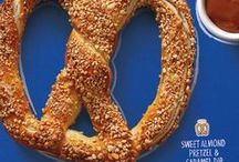 Our Fresh Favorites / by Auntie Anne's Pretzels