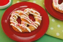 Holiday Fun / Have a little festive fun with Auntie Anne's this holiday season! / by Auntie Anne's Pretzels