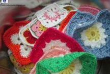 DIY by Nilufercim / Crochet, tığ isi, kanavice, çarpı işi, cross stitch