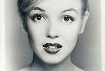 Iconic Beauties / Timeless icons of beauty & style