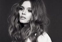 Hair / Hair-spiration at its finest - tips, tricks and our favourite products to pull off the looks!