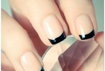 Nails / Mani-madness! - tips, tricks and our favourite products to pull off the looks!
