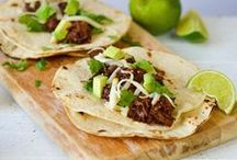 Cinco de Mayo Recipes / Great recipes for Cinco de Mayo