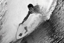 SURF / Beautiful waves, compositions and places
