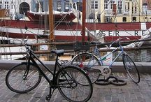 Copenhagen / Things to see and do in Copenhagen, Denmark. / by Andrea Pittam at Kiss the Frog x