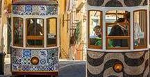 VIAGENS:  LIsboa , Portugal