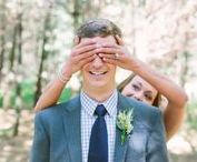 Wedding Photography Poses / Fun, fresh and unique wedding photos are fun, but don't forget the classics. Here are some ideas to share with your photographer before the big day.