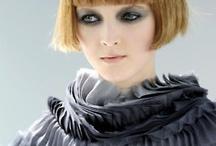 Fabulous Fashion / Haute Couture, Fashion Photography, & Fantastical Creations / by Jo Anne Lillis