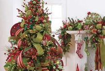 Christmas / It's Christmas, do I need to say more? / by Beth Gordon