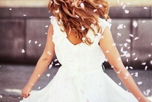 Fabulous Bridal Gowns / We've pinned some of our favorites to pair with our fabulous accessories!