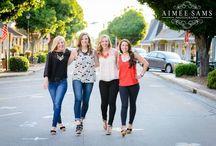 Aimee Sams Photography / Photography, family, children, weddings, seniors