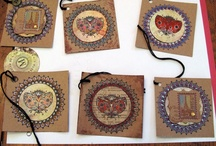 Crafts - Handmade Gifts / Making it yourself makes it a little more personal.   Handmade gifts