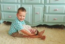 kb | Little Ones Photos / photo ideas of babies and children / by Kassidy Baker