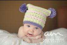 Crocheted! / by Mandy Dillman
