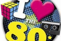 Things I love - the 80's / Everything 80's - what's not to love?
