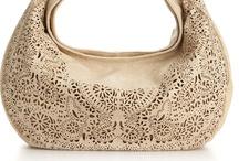 Things I love - Handbags
