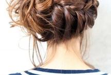 Beautiful Hair. / by Jessica Myers (DeWitt)