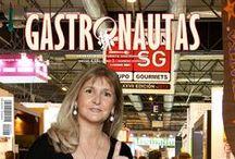 Revistas Gastronómicas que me gustan / Que revistas de gastronomía conoces? Y el periodico digital, PeriodismoGastronomico.com ..... algunas de ellas, aquí!