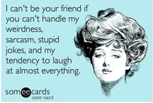 * friendship - it's a beautiful thing! * / by Juliana Kerrest