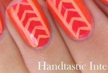 Nails / Nails nails nails  / by Hannah Croxton