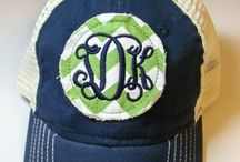 Fine Thread Art / Www.finethreadart.com A place to showcase some of my business's great embroidered products! #Monograms #Embroidery Share with your friends! Etsy Shop: www.etsy.com/shop/finethreadart