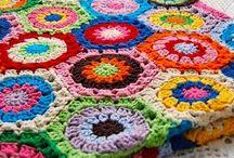 yarn stuff / by Monica Torres