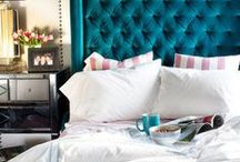 Bedroom / by Veronica Rodriguez Castaño