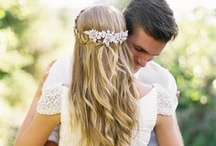 Real Happily Ever Borrowed Brides / Take a look at all of our customer's wearing HEB accessories!