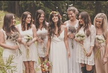 Badass Bridesmaids