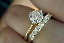 Wedding Rings & Things