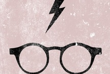 Harry Potter and the Ridiculous Pinterest Board / I'm obsessed.  / by Aubrey Yorko