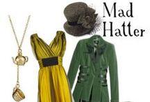 halloween costumes / halloween costume ideas