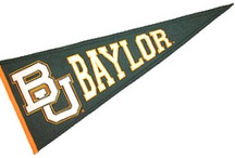 Baylor / For my beautiful daughter. / by Paula Reed