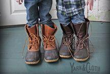 Kids! / by Kendra Pickering