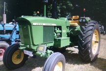 John Deere / by JD Durrant