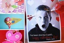Valentine's Day / by Sue Ellen Bennett