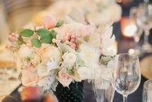 """""""I Do"""" Decor / The best finishing touches for your wedding day decor!"""