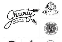 Branding / The things that make a brand; graphic design, illustration, logo, stationery, identity system, packaging, photography, advertising / by Beth Wood