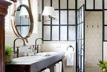 Bathroom / Master Bathroom for Wolcott House