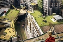 Urban Sustainability / Resources and inspiration for sustainable living in metropolitan centers. / by Ecohome