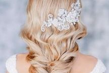 Hairstyles / by Rachel Follett (Lovely Clusters)