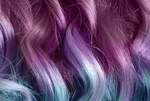 ·Hair·