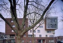 Vondelparc (Utrecht, the Netherlands)