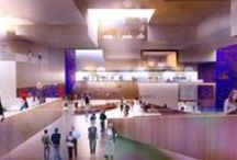 Yenikapi Transfer Point and Archaeopark Area (Istanbul, Turkey) / Competition: Winner 2012 / by mecanoo