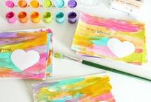Crafts - Crafts for kids / Kids crafts