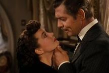 Gone with the Wind / My all-time favorite film! / by Deanna Kimble