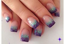Nails / by Erin Janes