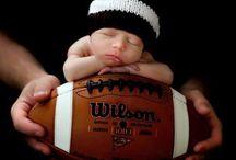 Baby Boy! / Baby stuff!