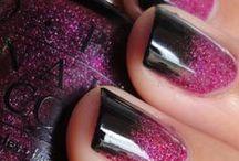 Nails / by Deanna Kimble